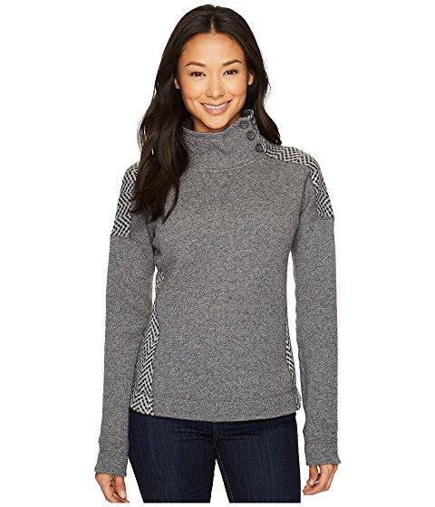 Marmot Vivian Sweater In Cinder