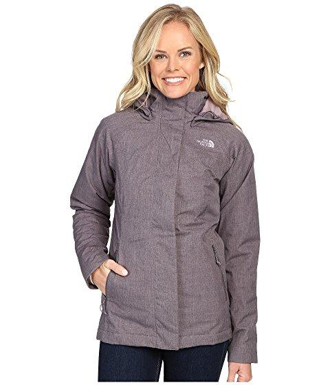 The North Face Kalispell Triclimate® Jacket, Rabbit Grey Heather (prior Season)