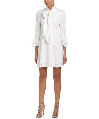 Rachel Zoe Wynn A-line Dress In Nocolor