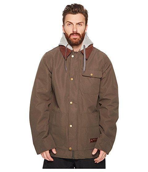 Burton Dunmore Jacket, Forest Night