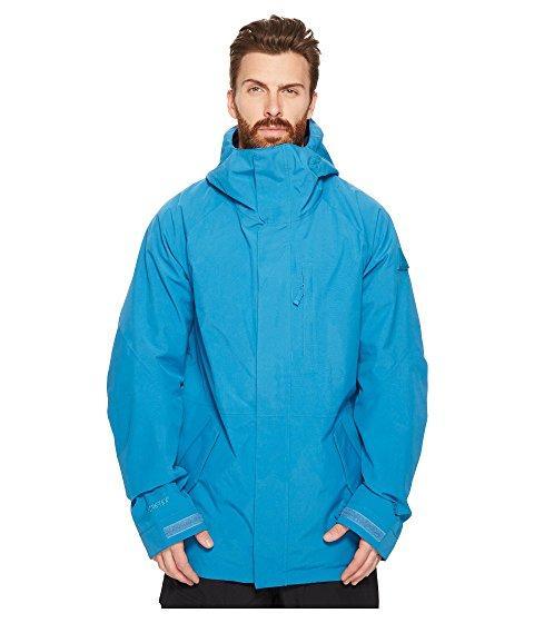 Burton Gore-tex Radial Jacket In Mountaineer