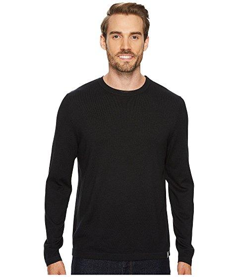 The North Face Thermo Wool Crew, Tnf Black