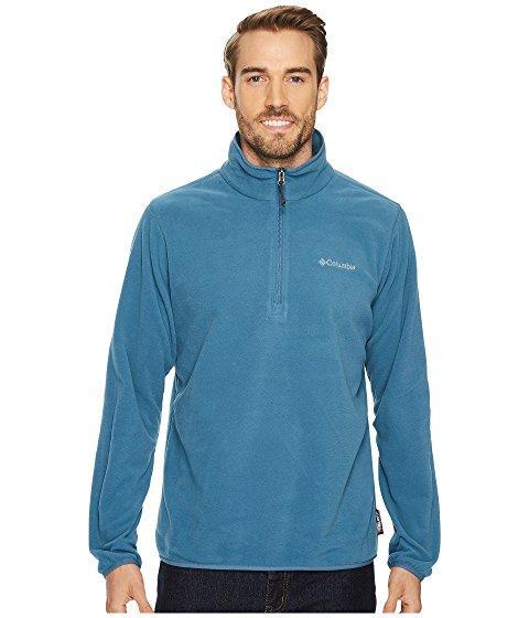Columbia Ridge Repeat™ Half Zip Fleece In Blue Heron