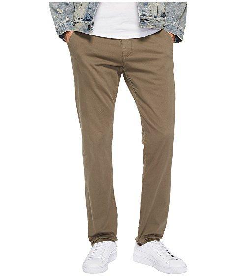 Mavi Jeans Johnny Slim Leg Chino In Dusty Olive