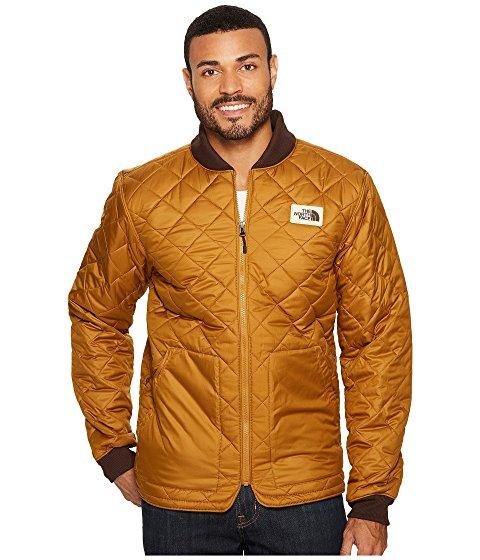 a760cf6af Cuchillo Insulated Jacket, Golden Brown
