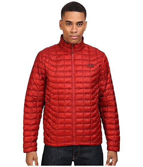 879ed671e9a7 The North Face Thermoball™ Full Zip Jacket In Cardinal Red (Prior Season)