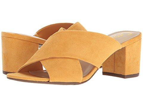 Circus By Sam Edelman Stevie, Sunglow Yellow Microsuede