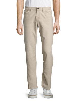 J Brand Skinny-Fit Cotton Denim Jeans In Cohen
