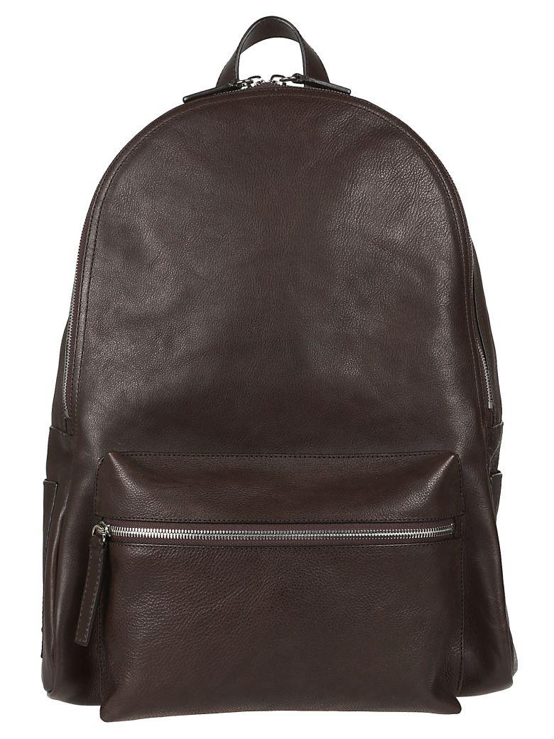 Orciani Classic Backpack
