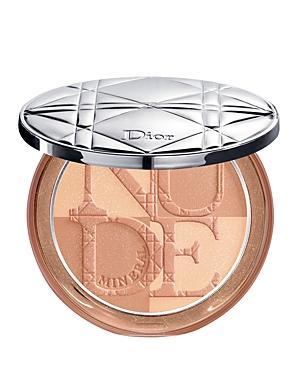 Dior Skin Mineral Nude Bronze Powder In Brown
