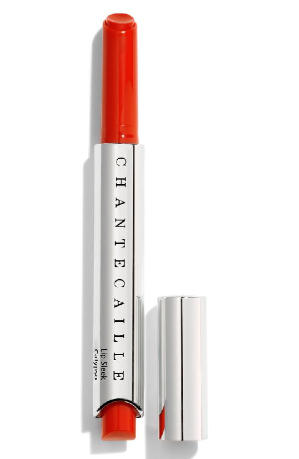 Chantecaille Lychee Lip Sleek In Papaya