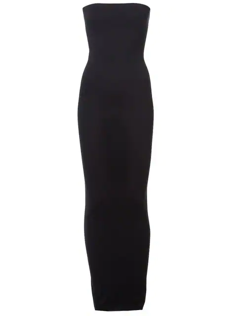 Wolford 'fatal' Dress In Black