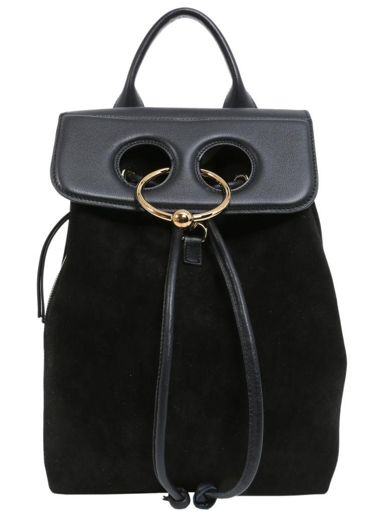 Jw Anderson J.W. Anderson Backpack In Nero