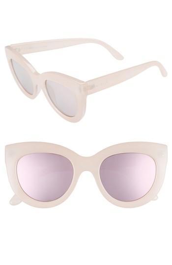 Seafolly Torola V2 51mm Cat Eye Sunglasses - Blossom