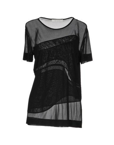 Cedric Charlier T-shirt In Black