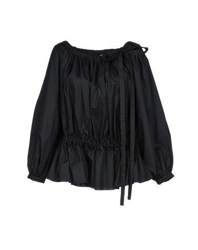 Rochas Blouse In Black