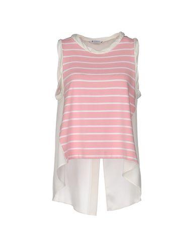 Dondup Top In Pink