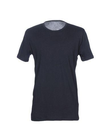 Majestic T-shirts In Dark Blue