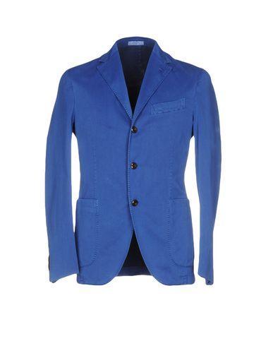 Boglioli Blazer In Blue