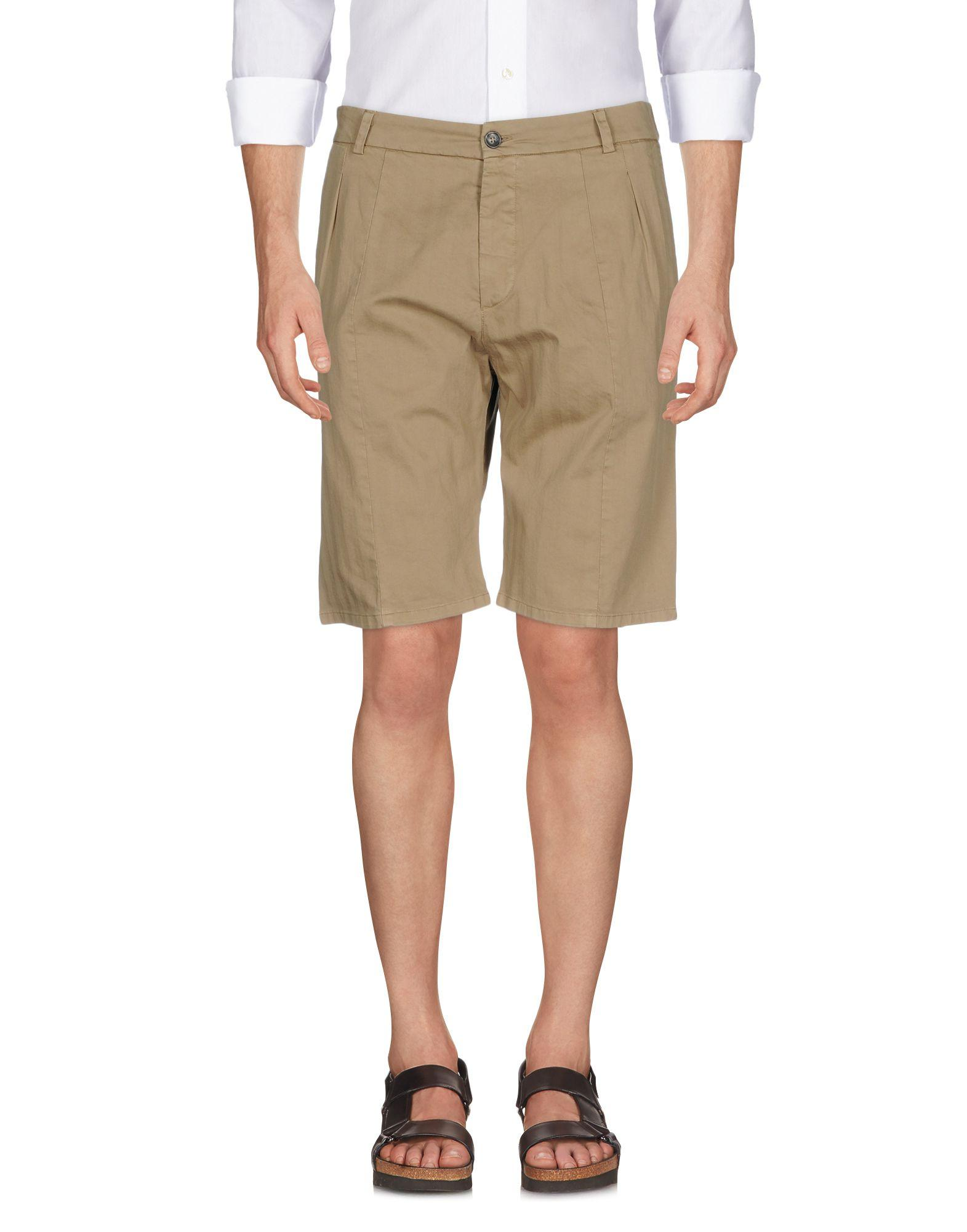 Low Brand Shorts & Bermuda In Sand