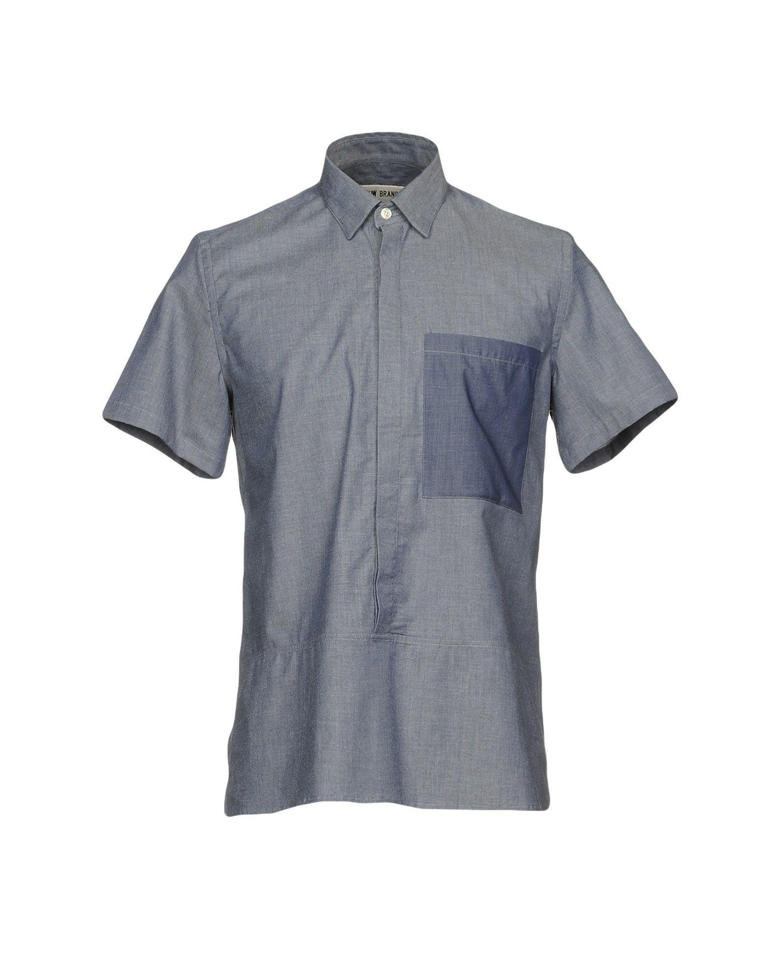 Low Brand In Slate Blue
