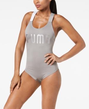 Puma Women S En Pointe Bodysuit 582782b42