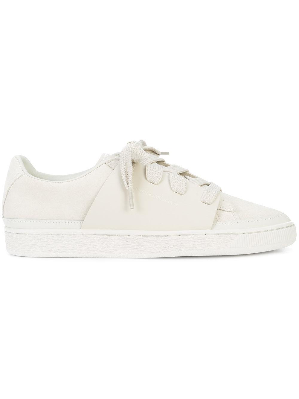 Puma Han Men Sneakers In White