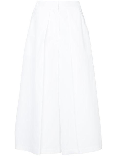 Rossella Jardini High In White