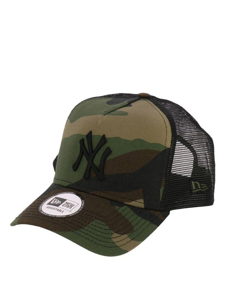 New Era Hat Hat Men  In Military