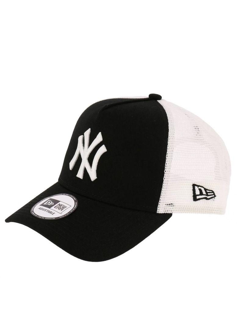 New Era In Black