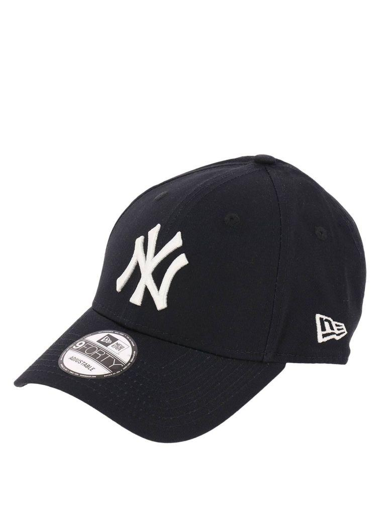 New Era Hat Hat Men  In Blue