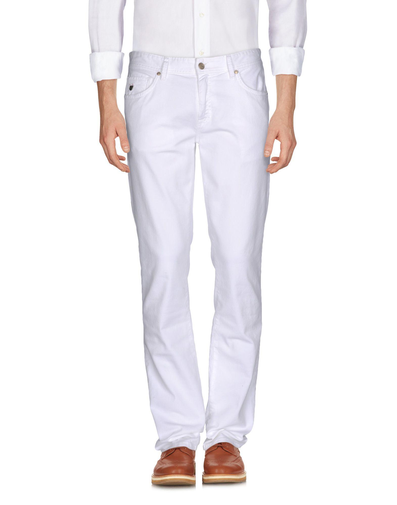 Liu •jo 5-pocket In White