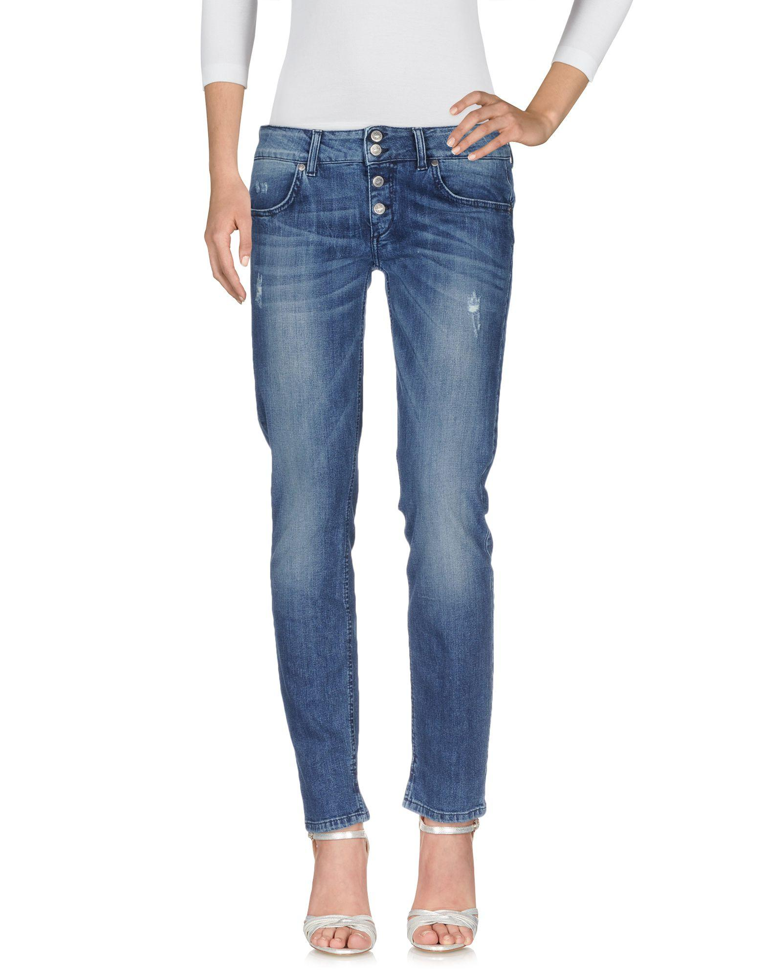 Liu •jo Jeans In Blue