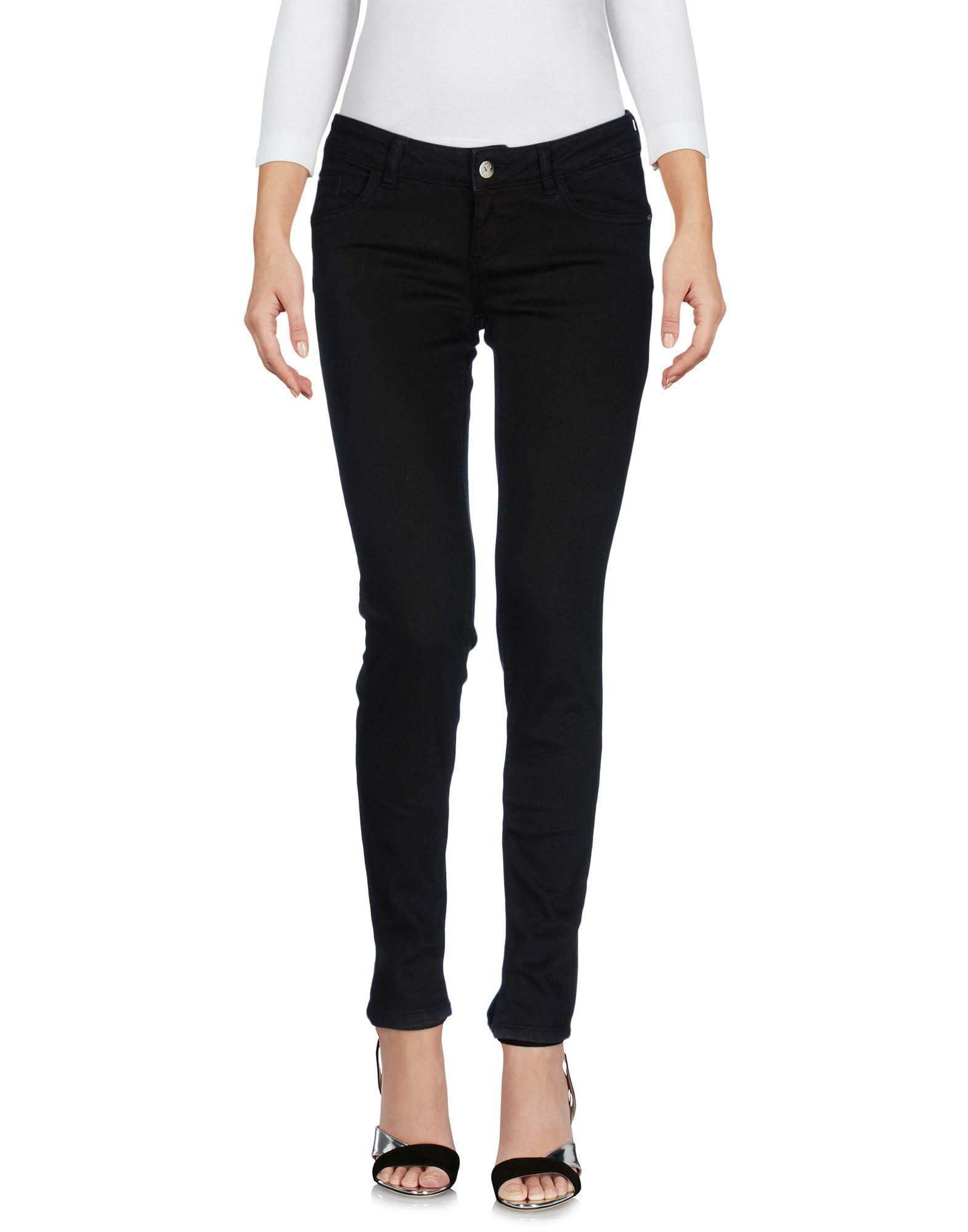 Liu •jo Jeans In Black
