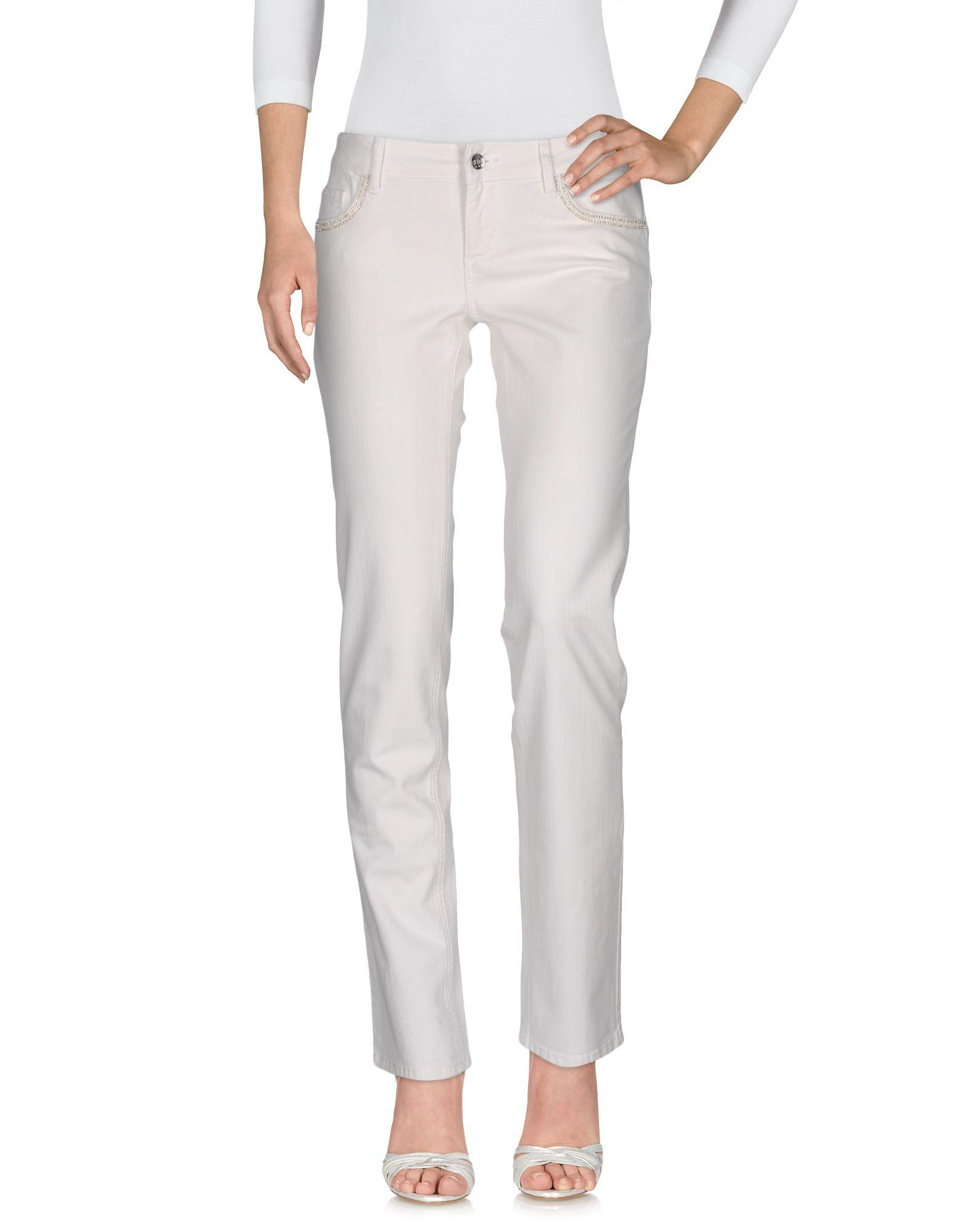 Liu •jo Jeans In White
