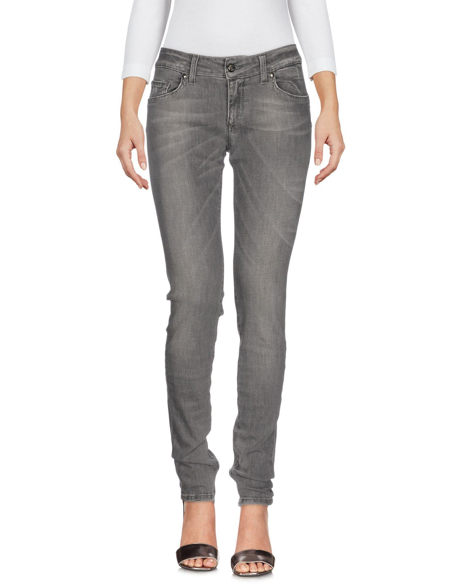 Liu •jo Jeans In Grey