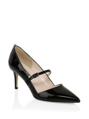 Sjp By Sarah Jessica Parker Nirvana Mary Jane Pump In Black