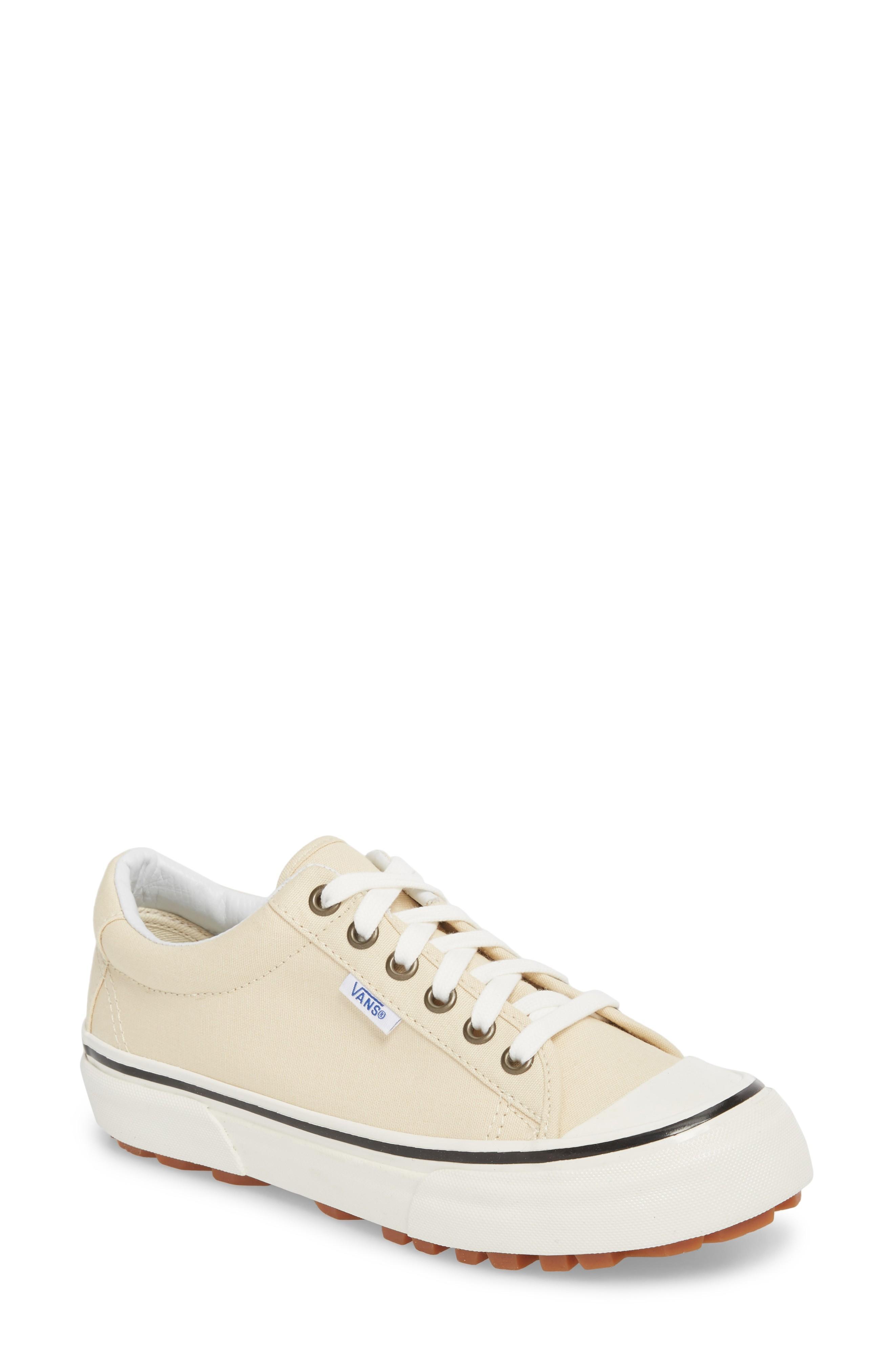 eba3758512 Vans Anaheim Factory Style 29 Dx Sneaker In Anaheim Factory Cream ...