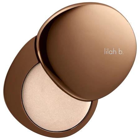 Lilah B Glisten & Glow Skin Illuminator B. Enchanting 0.17 oz/ 5 G In B.enchanting