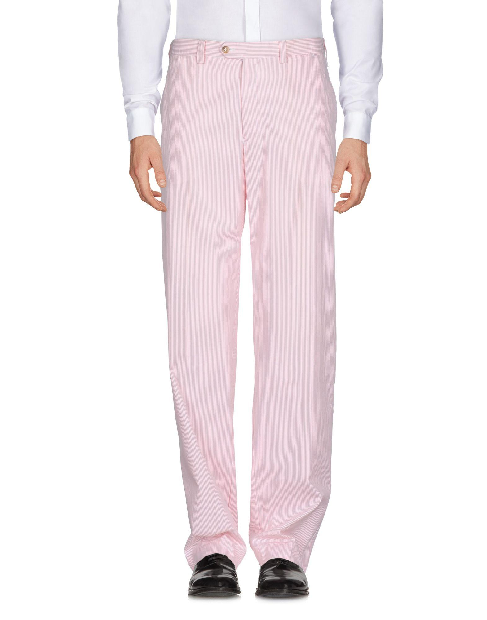 Valstar Casual Pants In Pink