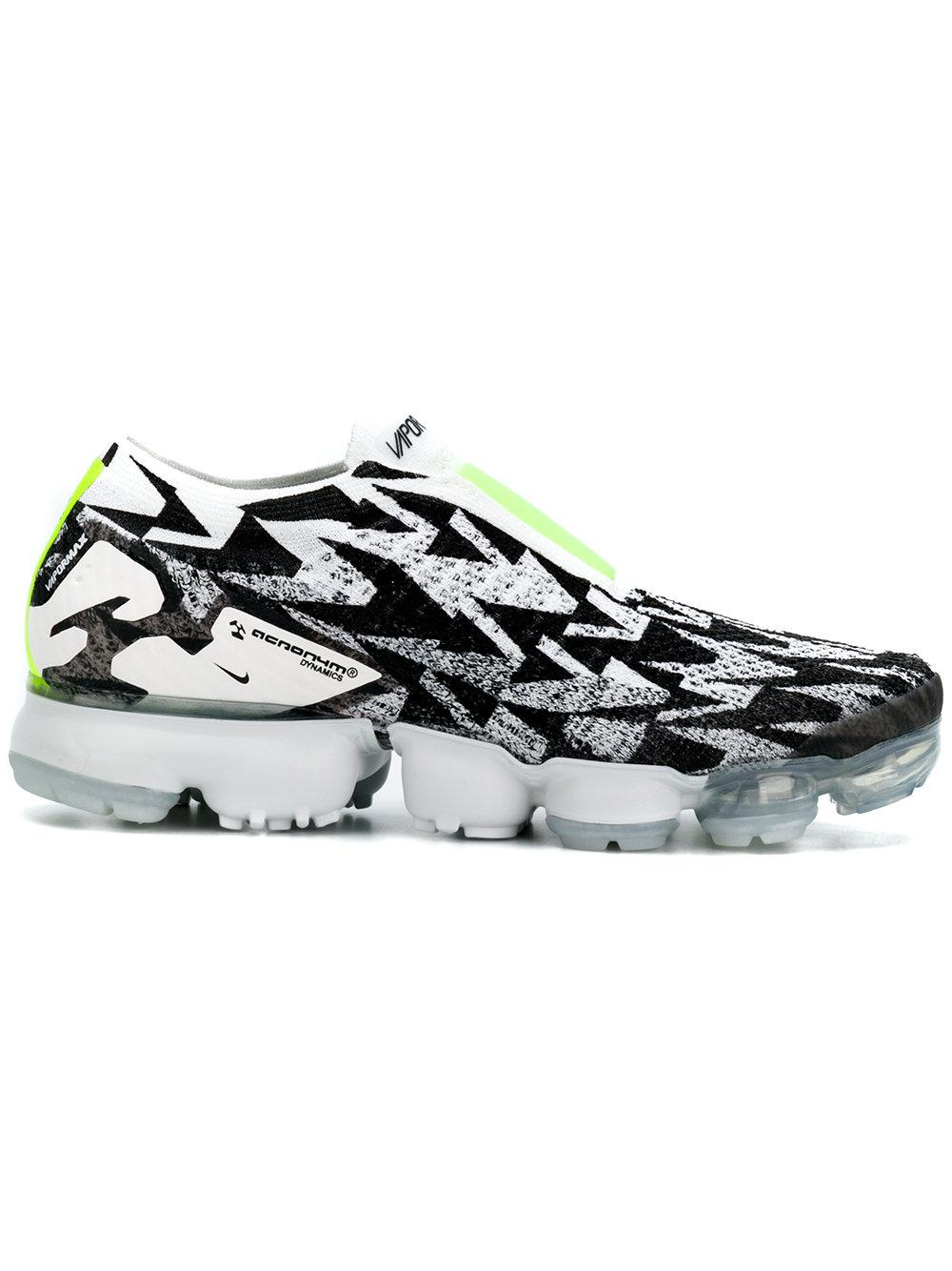 7172c86ae5 Nike Vapormax Sneakers - Farfetch In Black | ModeSens
