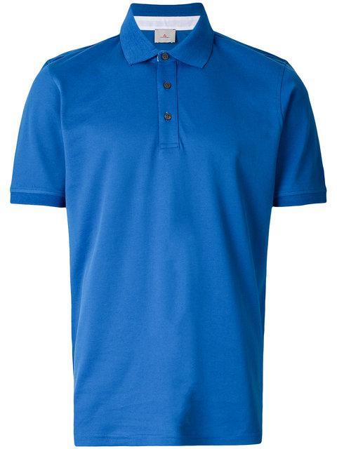 Peuterey Classic Short In Blue