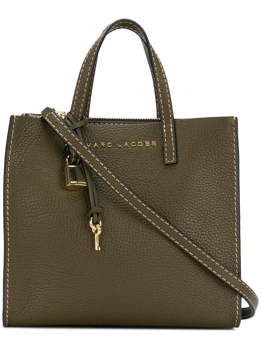 Marc Jacobs The Mini Grind Bag