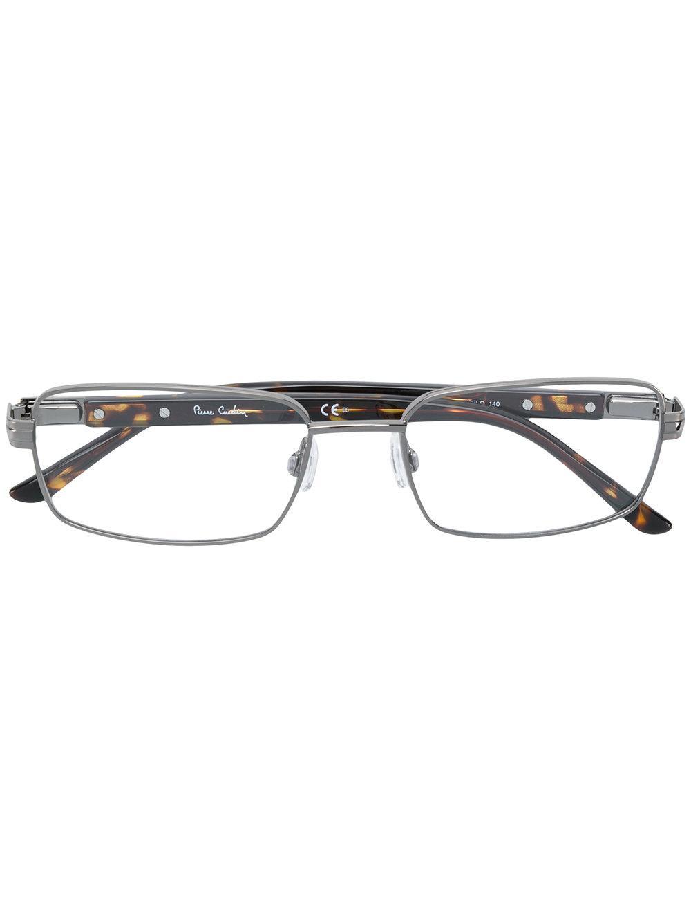 Pierre Cardin Eyewear Metallic