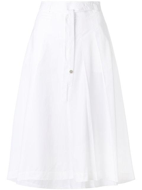 Loro Piana Flared Skirt