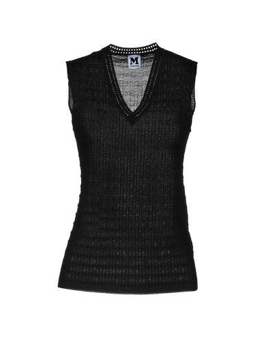 M Missoni Sweater In Black