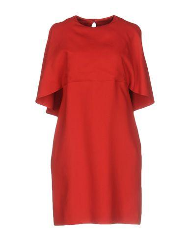 Valentino Formal Dress In Red