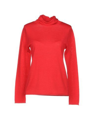 Sottomettimi Turtleneck In Red