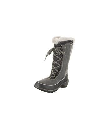 Sorel Women's Tivoli Iii High  Boot In Quarry/cloud/grey