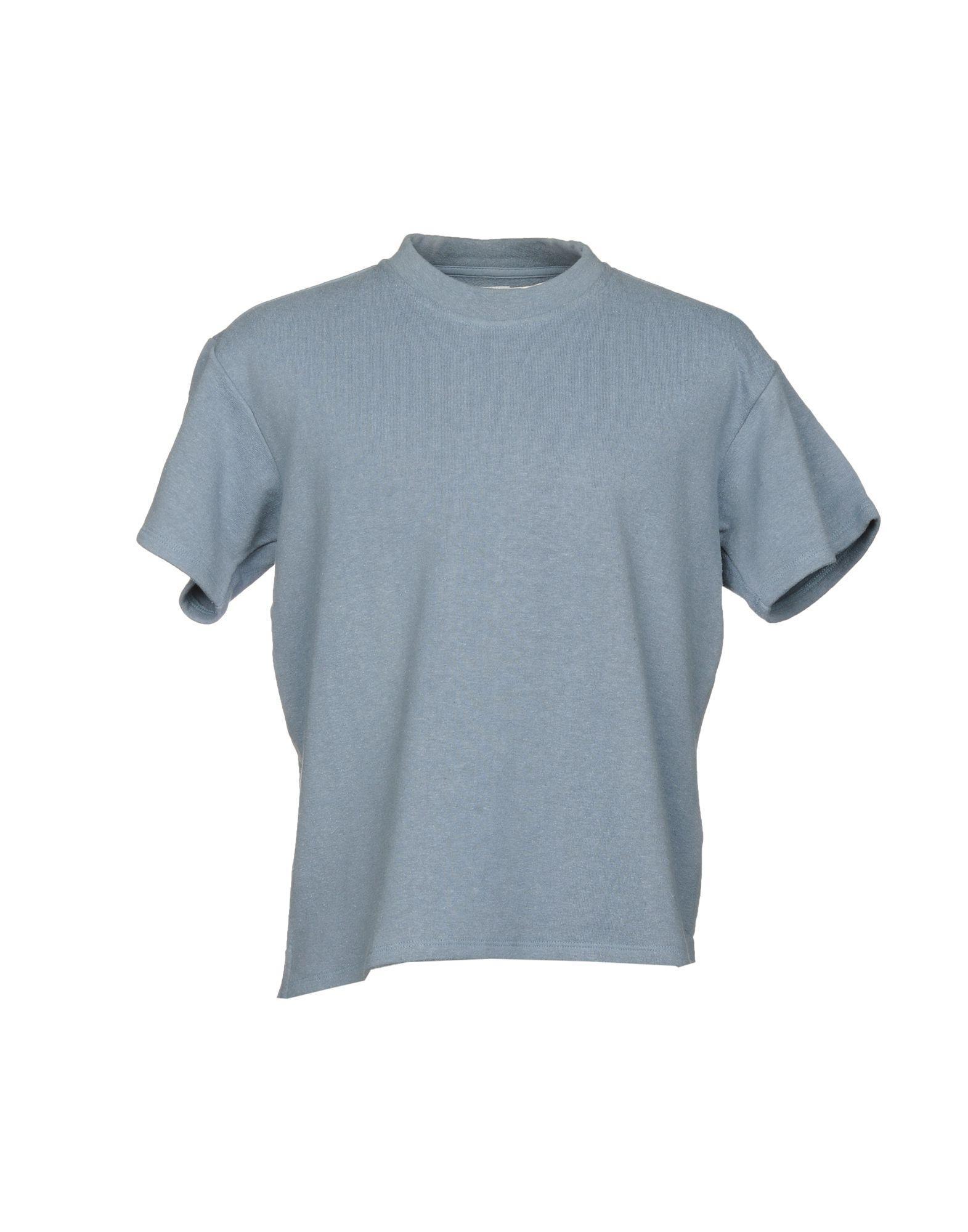 Fanmail Sweatshirt In Slate Blue